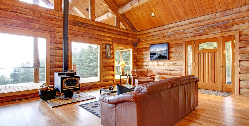 Surprising Facts About Log Cabins