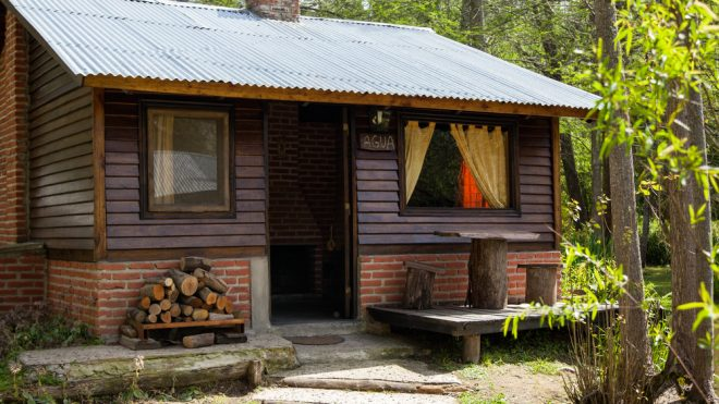 4 Quality Choices For Your Log Home Roof