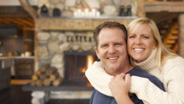 Tips To Extend The Longevity Of Your Log Home